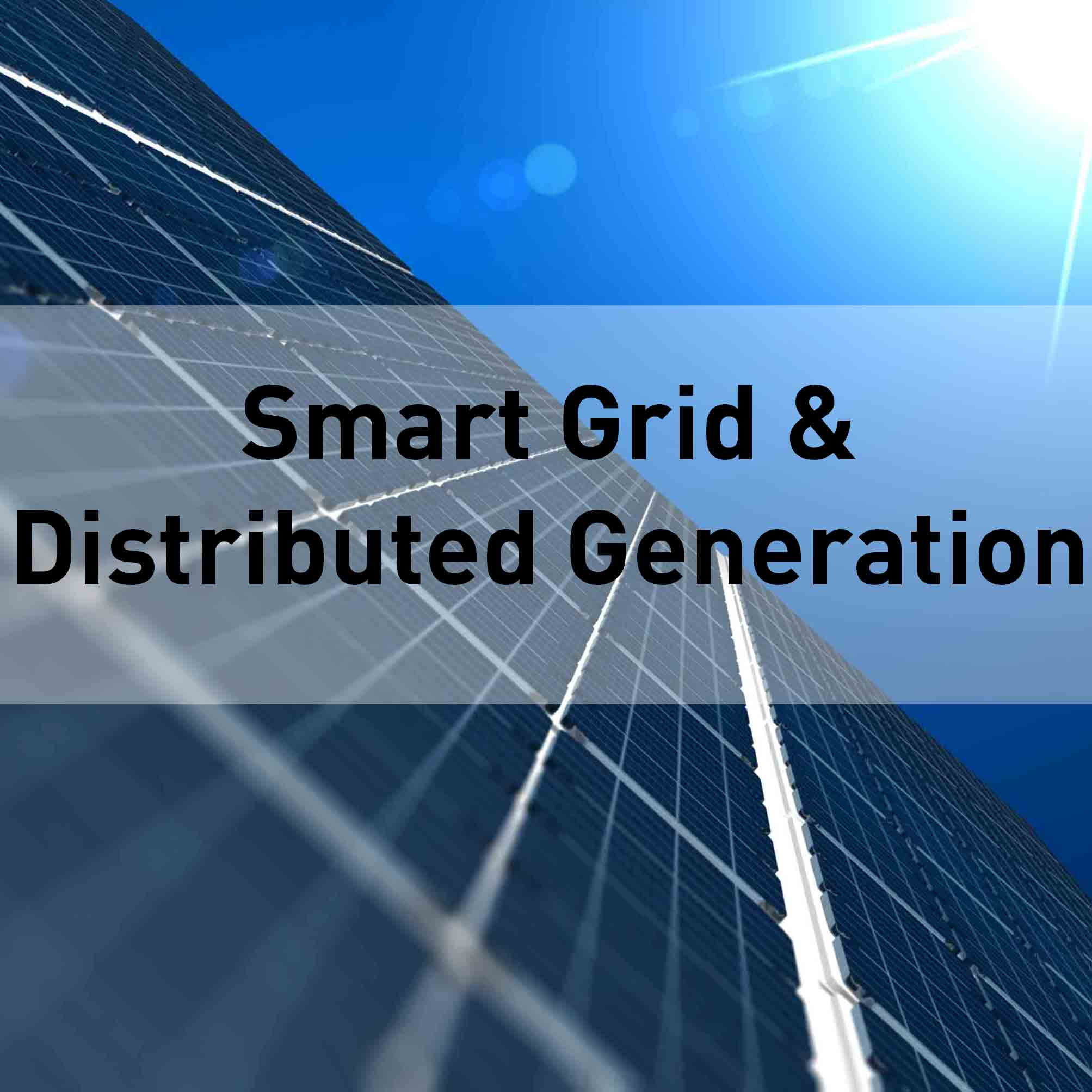 smart-grid-distributed-generation